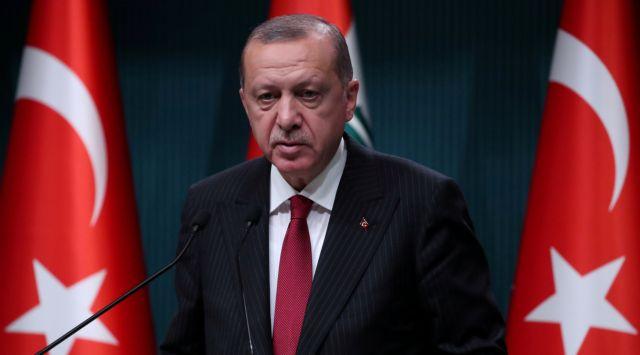 Ο Ερντογάν έγινε πρόεδρος και του επενδυτικού ταμείου της Τουρκίας | tanea.gr