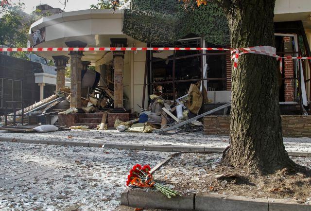 Κρεμλίνο: Προβοκάτσια η δολοφονία Ζαχάρτσενκο | tanea.gr