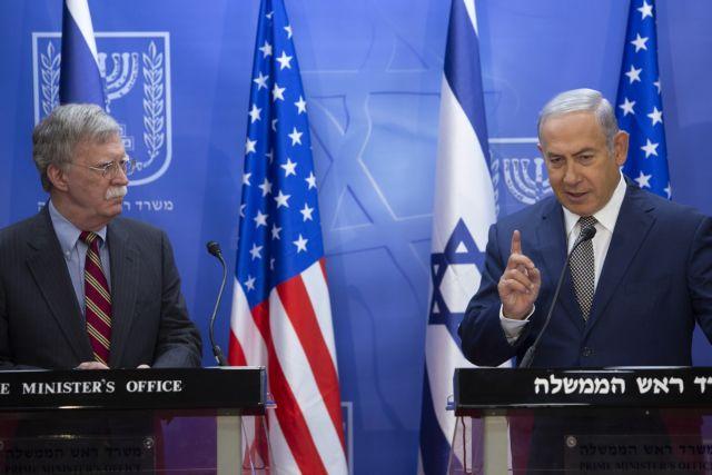 Διακόπτεται η παλαιστινική αποστολή στην Ουάσινγκτον   tanea.gr