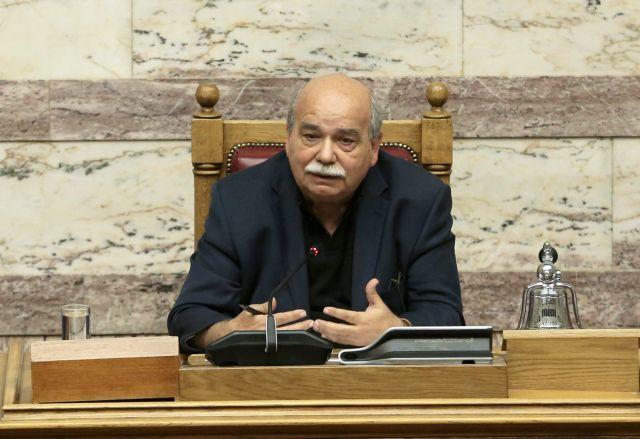 Βούτσης: Εντός του 2018 το πόρισμα για τις γερμανικές αποζημιώσεις στη Βουλή | tanea.gr