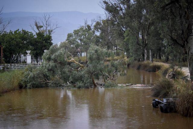 Κυκλώνας Ζορμπάς: Σε κατάσταση έκτακτης ανάγκης οι πληγείσες περιοχές | tanea.gr