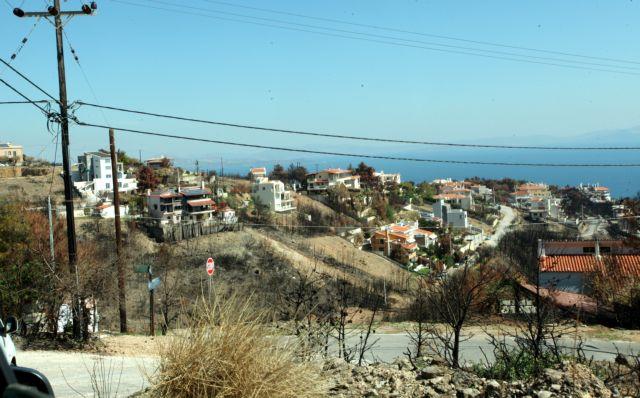 Ο Σπίρτζης διαβεβαίωσε ότι καθαρίστηκαν τα ρέματα στο Μάτι | tanea.gr