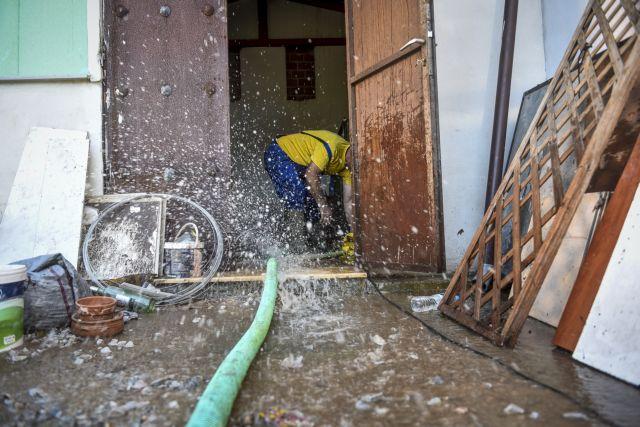 Σύσκεψη στο Μαντούδι για την εκτίμηση των ζημιών | tanea.gr