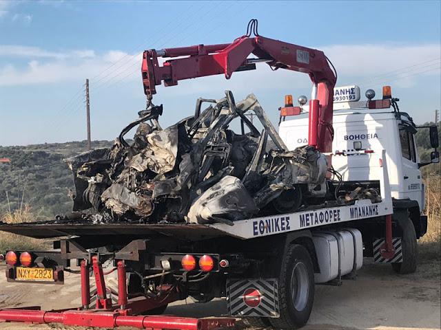 Τραγωδία στην Καβάλα : Ετσι κάηκαν ζωντανοί οι 11 άνθρωποι | tanea.gr
