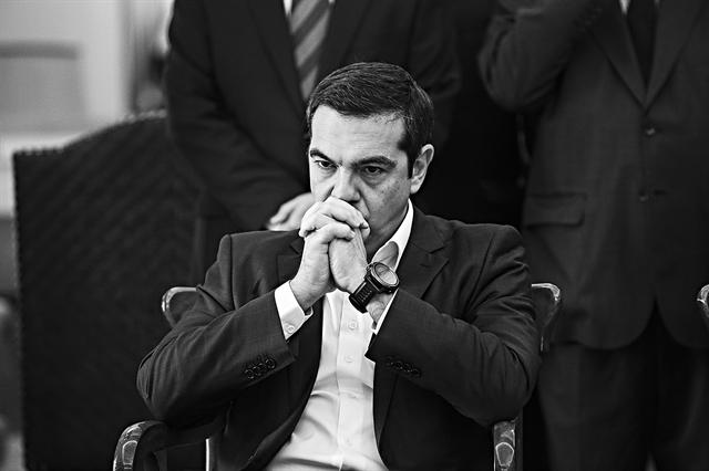 Πολλά κόμματα, ένα κοστούμι για τον ΣΥΡΙΖΑ | tanea.gr