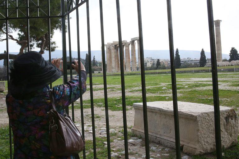 Κλείνουν τους αρχαιολογικούς χώρους και τα μουσεία | tanea.gr