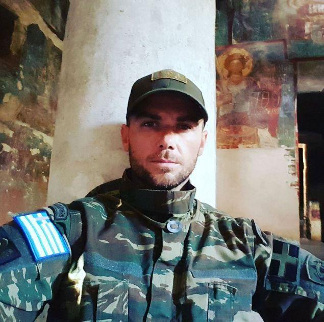 Δολοφονία Αλβανία : Συνέντευξη του Κατσίφα σε νεαρή ηλικία - Τι έλεγε για την Ελλάδα (βίντεο) | tanea.gr