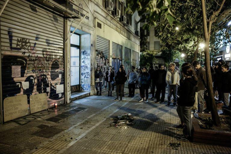 Ζακ Κωστόπουλος : Τι δήλωσαν οι δικηγόροι μετά την εισαγγελική παρέμβαση | tanea.gr