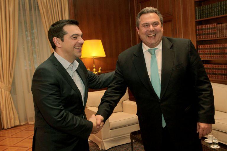 Εδώ και τώρα: Πάνος Καμμένος εναντίον ΕΦΣΥΝ | tanea.gr