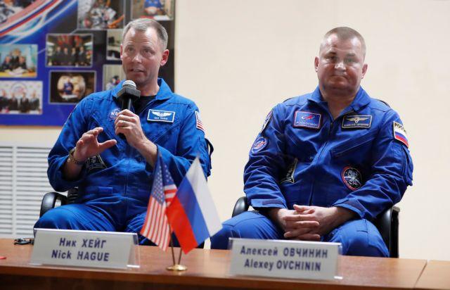 Η Ρωσία δεν αναβάλλει προς το παρόν την επόμενη διαστημική αποστολή | tanea.gr