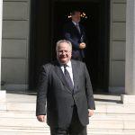 Νίκος Κοτζιάς: «Βαθιά να με θάψουν θέλησαν, ξέχασαν ότι είμαι σπόρος»
