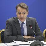 Μητσοτάκης: «Ο κ. Τσίπρας δεν είναι απλά αδύναμος,είναι εκβιαζόμενος πρωθυπουργός»