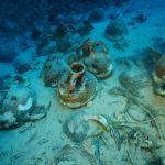 Μυστήριο με ναυάγια αρχαίων μεγάλων πλοίων στους Φούρνους
