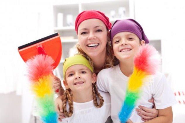 Ποιές μικροδουλειές μπορεί να κάνει το παιδί σου | tanea.gr