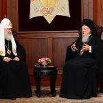 Σχίσμα στην Ορθοδοξία: Η Ρωσική Εκκλησία διακόπτει τις σχέσεις της με το Πατριαρχείο