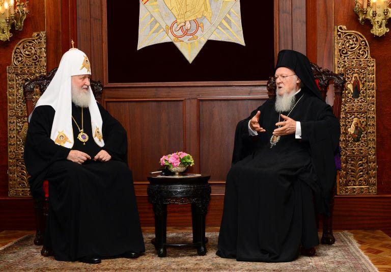 Η Ρωσική Εκκλησία διακόπτει τις σχέσεις της με το Πατριαρχείο | tanea.gr