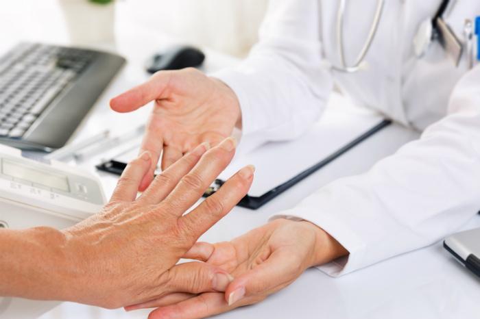 Κομβική για τα ρευματοειδή νοσήματα η έγκαιρη διάγνωση   tanea.gr