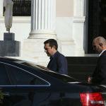 Χλιαρός Τσίπρας ως ΥΠΕΞ στην «κατάληψη» της ελληνικής υφαλοκρηπίδας από το Barbaros
