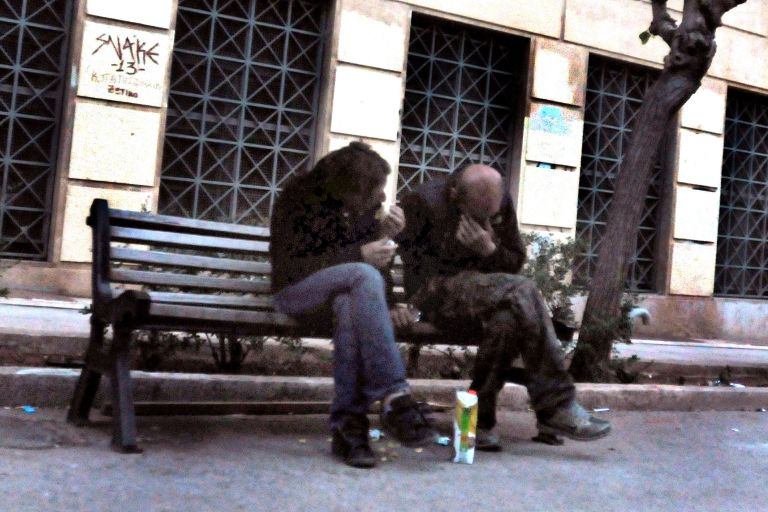 Ηπατίτιδα C και HIV θερίζουν τους χρήστες ναρκωτικών | tanea.gr