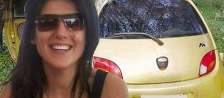 Ειρήνη Λαγούδη : Τα τελευταία μηνύματα που έγραφε «χάνομαι, καταρρέω»   tanea.gr