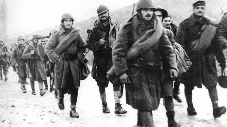 Κλείνει μια πληγή από τον ελληνοϊταλικό πόλεμο στην Αλβανία | tanea.gr