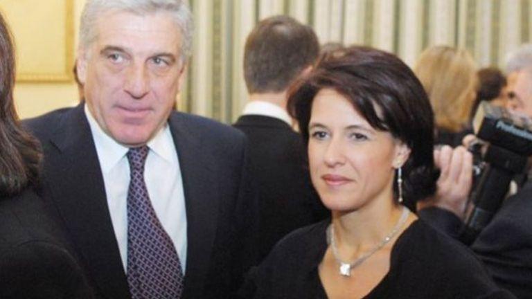 Γιάννος : Είχε ακόμη και χρυσάφι και ασήμι ο πρώην υπουργός | tanea.gr