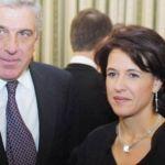 Στον εισαγγελέα για «ξέπλυμα» χρήματος Γιάννος Παπαντωνίου και η σύζυγός του