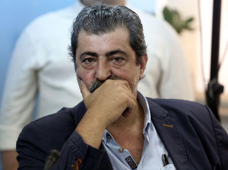 Απειλεί ξανά με φυλακίσεις ο Παύλος Πολάκης | tanea.gr