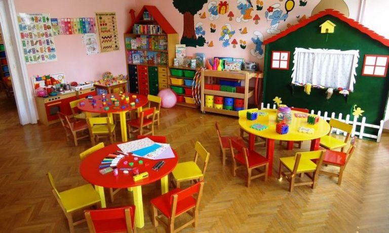 Κίνδυνος για 120 χιλιάδες παιδιά - Υπό κατάργηση το πρόγραμμα του ΕΣΠΑ για τους παιδικούς σταθμούς | tanea.gr