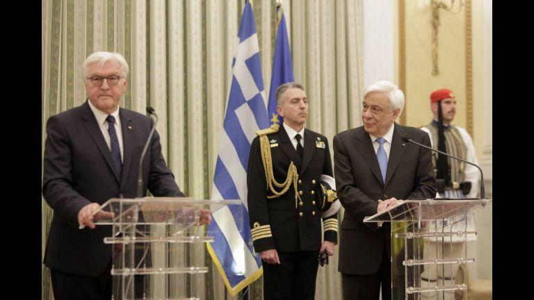 Γερμανικές αποζημιώσεις : Θα γεμίσει την Ελλάδα με... 300 δισ. ευρώ η κυβέρνηση   tanea.gr