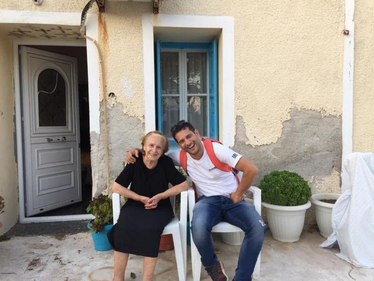 Axion Hellas : Συνεχίζει δυναμικά και το 2019 να προσφέρει στην ελληνική κοινωνία (βίντεο) | tanea.gr