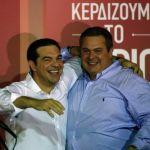 Εκλογές : Ολα τα σενάρια για την Ελλάδα μετά τις ραγδαίες εξελίξεις στο «Μακεδονικό»