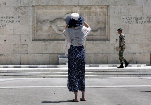 Τουριστικό «μπουμ» για την Ελλάδα το 2018 | tanea.gr