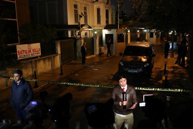 Ανατριχιαστικές λεπτομέρειες για τον θάνατο Κασόγκι | tanea.gr