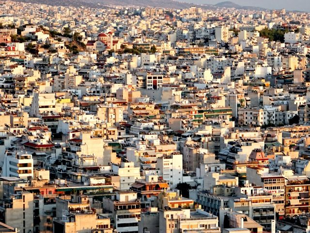 ΕΝΦΙΑ : Νέος πονοκέφαλος με αυξήσεις στις αντικειμενικές αξίες | tanea.gr