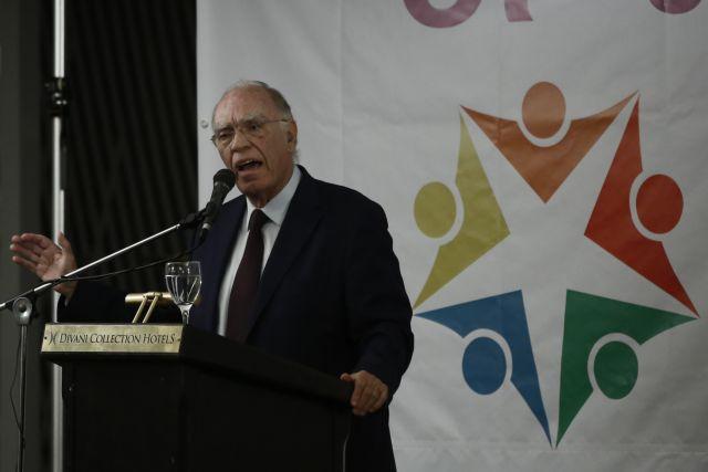 Ενωση Κεντρώων: Βιάστηκαν να αναγγείλουν ότι δε θα περικοπούν οι συντάξεις | tanea.gr