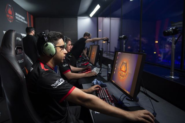 Athens Games Festival 2018 : Η γιορτή για το ελληνικό ψηφιακό παιχνίδι | tanea.gr