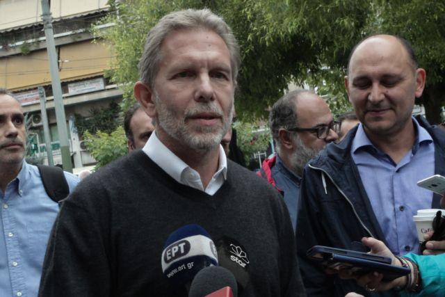 Παύλος Γερουλάνος : Υποψήφιος για το Δήμο Αθηναίων | tanea.gr