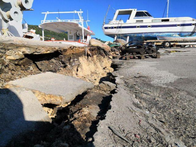 Σεισμός : Το φαινόμενο blowout και η επίδραση των γεωτρήσεων στο ρήγμα του Ιονίου | tanea.gr