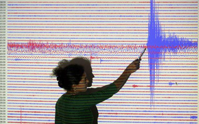 Σεισμός : Πώς σχολίασαν οι αρμόδιοι τη δόνηση των 6,4 Ρίχτερ | tanea.gr