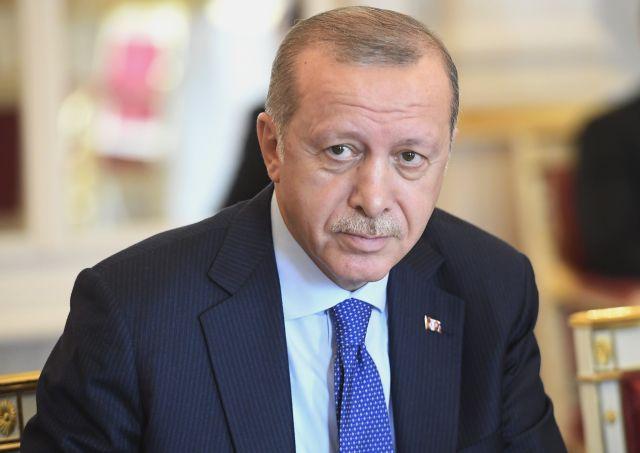 Ερντογάν: Δεν είναι «νεκρή» η συμφωνία για τη Μάνμπιτζ | tanea.gr