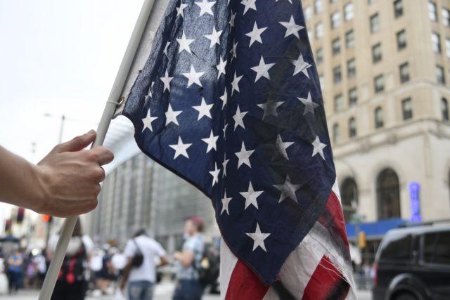ΗΠΑ: Ρεπουμπλικάνοι-Δημοκρατικοί «έδωσαν χέρια» για το διορισμό 15 δικαστών | tanea.gr