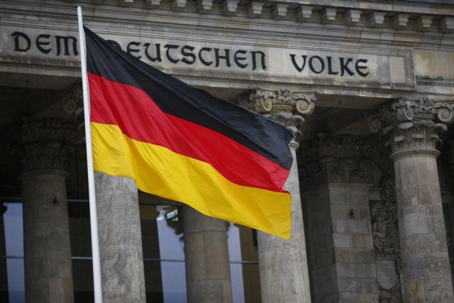 Γερμανία: «Βουτιά» για το ΑΕΠ - Στο 1,8% η αναθεώρηση της κυβέρνησης | tanea.gr