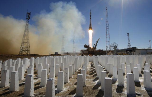 Μετέωρο το μέλλον της ρωσικής διαστημικής βιομηχανίας | tanea.gr