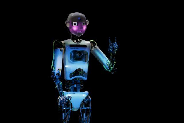 Υπό κλινική δοκιμή το ρομπότ αποκατάστασης κάτω άκρου | tanea.gr