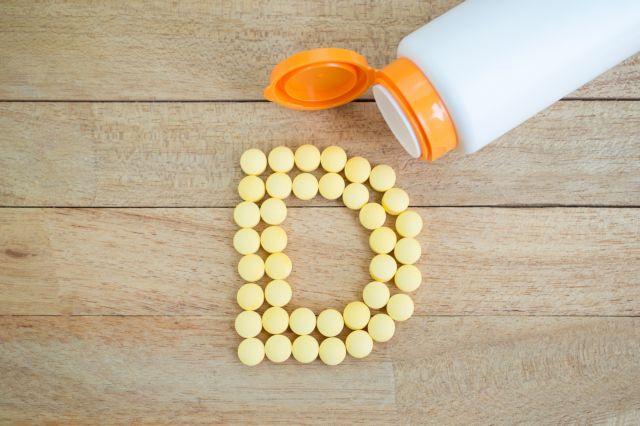 Τι μπορεί να συμβεί αν κάποιος παίρνει βιταμίνη D χωρίς λόγο | tanea.gr