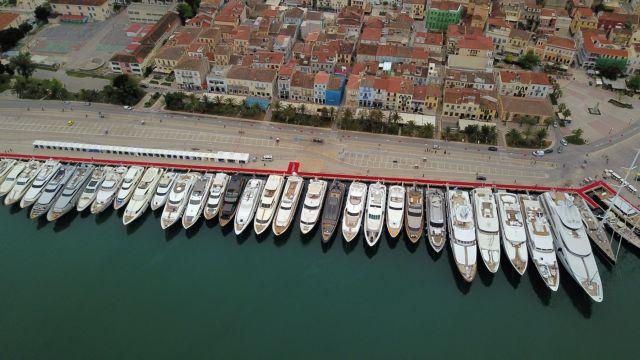 Αναστάτωση προκαλεί η επιβολή 24% ΦΠΑ στις αγορές σκαφών | tanea.gr