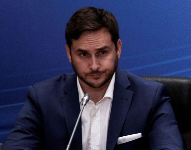Μάριος Γεωργιάδης: Να άρει την εμπιστοσύνη του στην κυβέρνηση ο κ. Καμμένος   tanea.gr