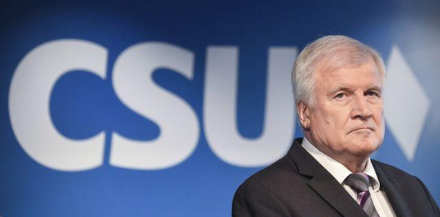 Γερμανία: Την παραίτηση Ζεεχόφερ ζητά στέλεχος της CDU | tanea.gr