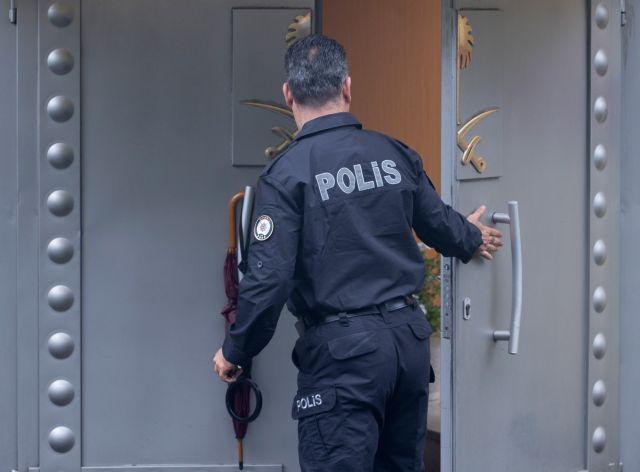 Συγκλονιστικά στοιχεία «μαρτυρούν» τη δολοφονία του Κασόγκι | tanea.gr